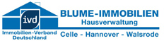 Blume Immobilien